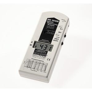 ★低周波 電磁波測定器★ME3840B(黒ケースなし)