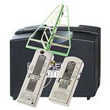 ★低周波測定器(ME3840B)+高周波測定器(HF38B)★電磁波測定器/電磁波対策/電磁波カット/電磁波防止/電磁波過敏症