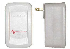 有害(汚れた)電気抑制フィルター<<【DE100】2個電磁波/電磁波対策/電磁波カット/電磁波防止/電磁波過敏症