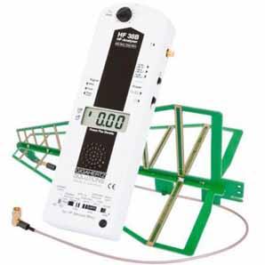 ★高周波電磁波測定器★HF38B電磁波/電磁波対策/電磁波カット/電磁波防止/電磁波過敏症