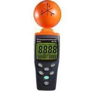 高周波 電磁波メーター【MW-3G】 電磁波測定器電磁波/電磁波対策/電磁波カット/電磁波防止/電磁波過敏症