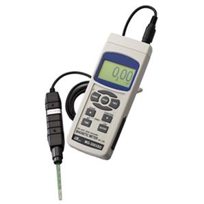 SDカード付AC/DC ガウスメーター<<【ACDC-01】直流及び交流磁場測定器電磁波/電磁波対策/電磁波カット/電磁波防止/電磁波過敏症