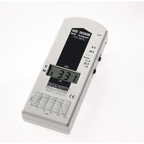 低周波電界測定器:ME3830B 訳あり:デモ品電磁波/電磁波対策/電磁波カット/電磁波防止/電磁波過敏症