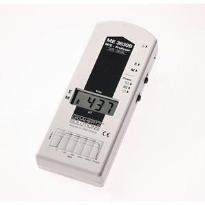 ★低周波 電磁波測定器★ME3830B電磁波測定器/電磁波過敏症/電磁波対策/電磁波計測/電磁波被害