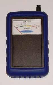 超広帯域高周波電磁波メーター  ER-18G 電磁波測定器電磁波/電磁波対策/電磁波カット/電磁波防止/電磁波過敏症