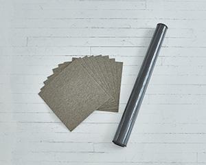電波吸収フロアーカーペット<<RN350 サイズ:100×200cm