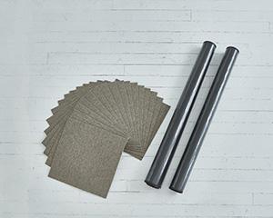 電波吸収フロアーカーペット<<【RN350】 サイズ:200(幅)×200cm(長さ)