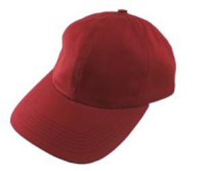 ★電磁波シールド キャップ 赤色★BS311電磁波/電磁波対策/電磁波カット/電磁波防止/電磁波過敏症/帽子