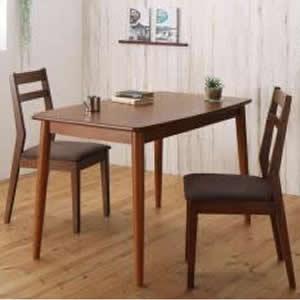 ダイニングテーブルセット 3点セット (テーブル幅115+チェア2脚) ダイニングセット 4人がけ 4人掛け 4人用 四人掛け ダイニングテーブル ダイニング ダイニングチェア 食卓椅子 食事椅子 椅子 イス チェア いす カップル 夫婦 新婚 家族 ファミリー