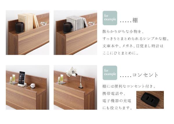 クイーンベッド SS×2 親子ベッド 収納ベッド マルチラススーパースプリングマットレス付き クイーン クイーンサイズ ベッドkXiOPZuT