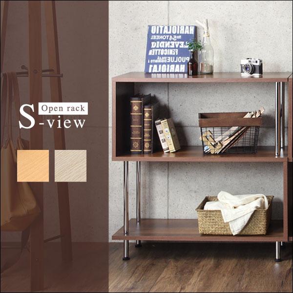 2 Column Display Rack Bookshelf Puzzle Shelf Sideboard Wooden Zig Zag Steel AV Fascinated Storage Brackets Can Design Multi ASBU Metal