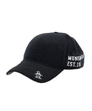 マンシング キャップ 帽子 ゴルフキャップ 公式 マンシングウェア ワンタッチキャップ 小物 当店は最高な お得クーポン発行中 サービスを提供します メンズ MGBQJC14 スポーツ ゴルフ アクセサリー