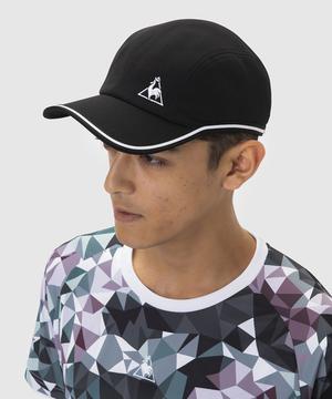 ルコック キャップ 帽子 公式 買い取り 新着セール ルコックスポルティフ メンズ アクセサリー QTBPJC00 小物 スポーツ テニス