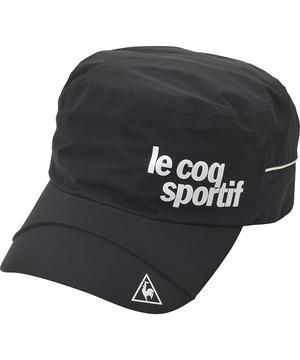 ルコック お買得 キャップ 帽子 ゴルフキャップ 公式 ルコックスポルティフ 現品 ゴルフ 小物 メンズ ボウシ スポーツ アクセサリー QGBNJC01