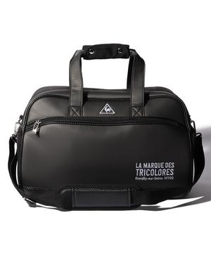 入荷予定 ルコック 公式 ルコックスポルティフ 爆売り ゴルフ ボストンバッグ バッグ QQBRJA01 スポーツ メンズ