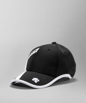 descente キャップ 帽子 ※ラッピング ※ ゴルフキャップ 公式 デサントゴルフ 切替キャップ ゴルフ DGBRJC01 スポーツ 小物 国内送料無料 メンズ アクセサリー