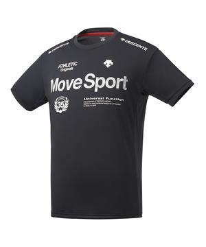 超美品再入荷品質至上 descente 公式 デサント ドライトランスファー 半袖Tシャツ メンズ 与え tシャツ スポーツ ウェア DMMRJA56 トレーニング