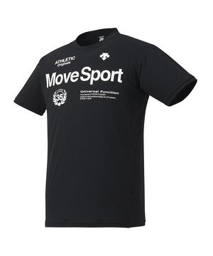 descente  【公式】デサント 【大谷翔平着用】サンスクリーン 半袖Tシャツ メンズ ウェア tシャツ トレーニング スポーツ DMMRJA60