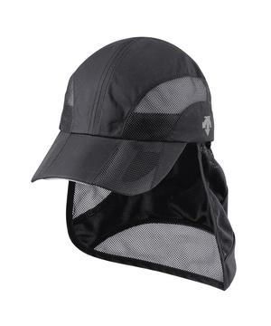 descente キャップ 帽子 公式 デサント サンシェードキャップ ベルオアシス マート 小物 スポーツ 保障 トレーニング メンズ アクセサリー DMARJC21