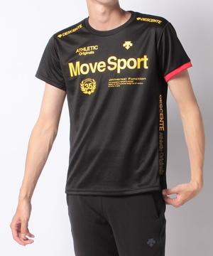 descente 半袖 【公式】デサント 【メンズ】【デサントストア限定】半袖Tシャツ メンズ ウェア tシャツ トレーニング スポーツ DX-C0817