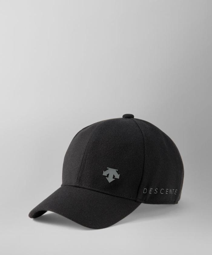 ゴルフキャップ 公式 デサントゴルフ シームレスキャップ メンズ アクセサリー 小物 ゴルフウェア キャップ 人気ブランド多数対象 DGBSJC02 ゴルフ 送料無料限定セール中 帽子 スポーツ