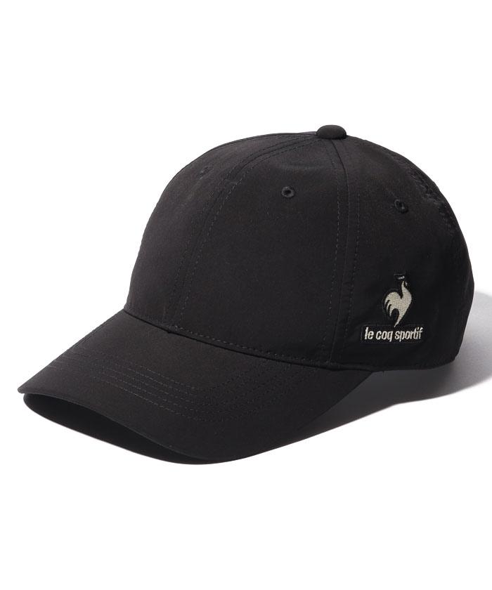 ルコック 公式 大規模セール ルコックスポルティフ キャップ メンズ レディース ユニセックス アクセサリー 小物 帽子 カジュアル ムーブウェア 新色追加して再販 スポーツウェア ライフスタイル QMASJC51
