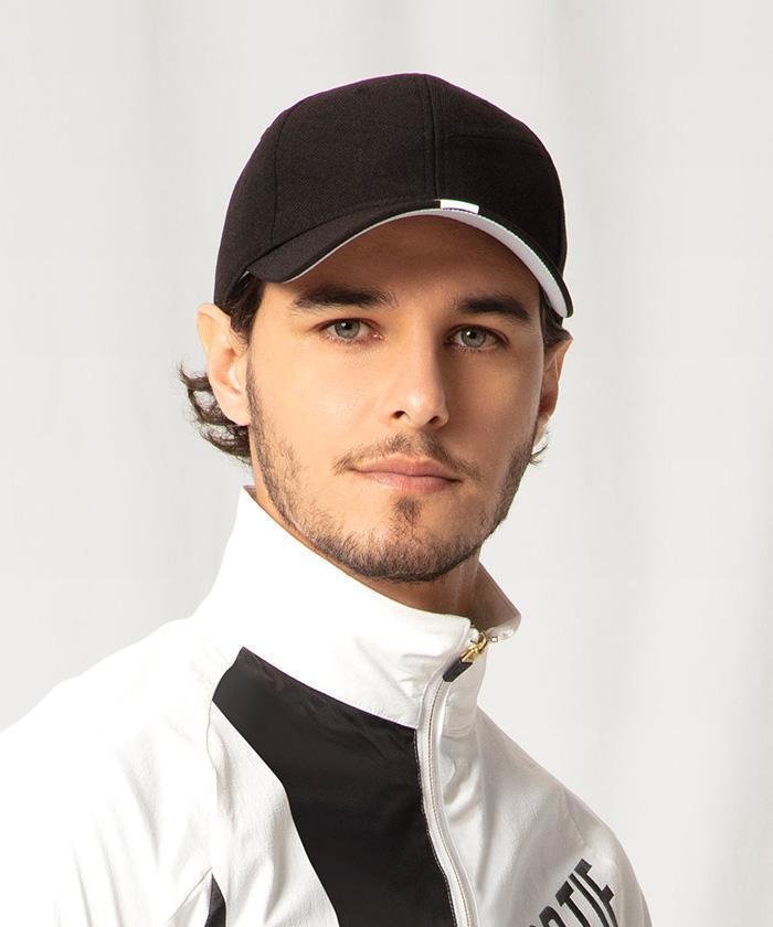 ルコック 公式 新作 ルコックスポルティフ ゴルフ マルチデザインキャップ メンズ アクセサリー QGBSJC06 帽子 小物 スポーツウェア ゴルフウェア 爆売りセール開催中 キャップ