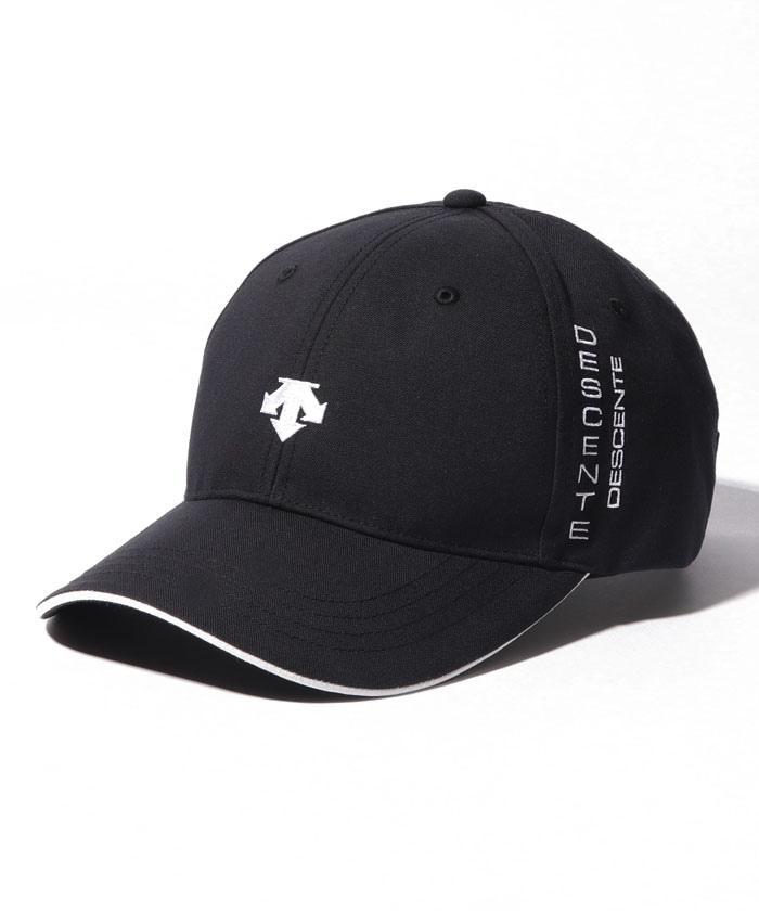 デサント ブルーレーベル エコ 公式 期間限定の激安セール デサントゴルフ BLUE LABEL キャップ ECO 帽子 ゴルフ ゴルフウェア スポーツウェア 2020新作 メンズ DGBSJC21 アクセサリー 小物