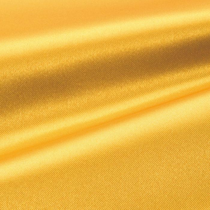 送料無料 5☆好評 店舗ディスプレイ用 ホワイトデー 通信販売 装飾 イエロー 売場の高級感をアップ サテンシート 1枚さりげなく商品棚に敷いて