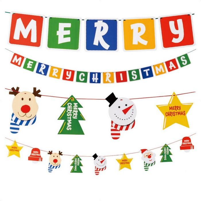 遠くからでも目をひく大きめのクリスマス装飾 価格交渉OK送料無料 クリスマス 飾り クリスマス雑貨 10月上旬入荷予定 正規品送料無料 1セットクリスマス クリスマスデコレーション ガーランド