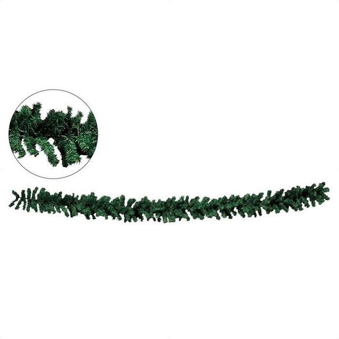 クリスマス 飾り おしゃれ クリスマス雑貨  ガーランド270cm グリーン 1本クリスマス 壁 飾り おしゃれ クリスマス雑貨