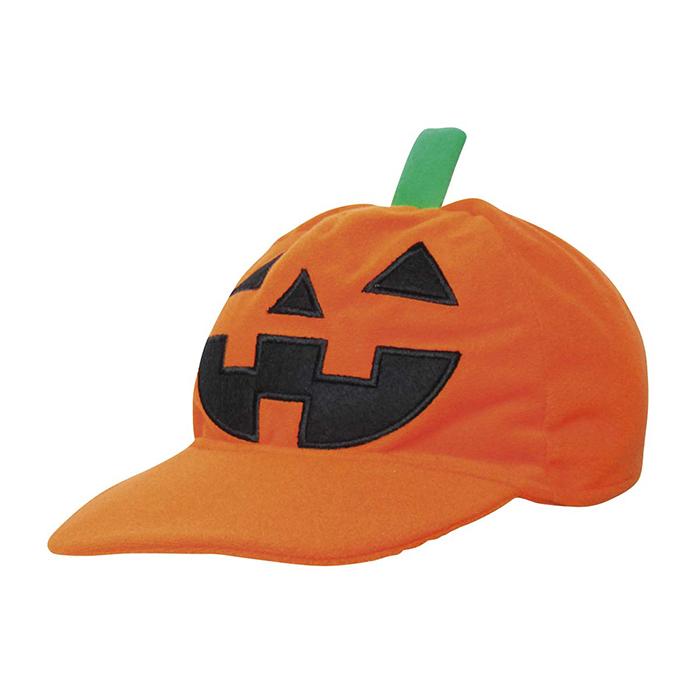 送料無料 ハロウィン コスプレ 仮装 衣装 男女兼用 帽子 かぼちゃ帽子 1個男女兼用で使用できます。スタッフお揃いにすれば、お店の雰囲気も一気にハロウィン!帽子とエプロンを組み合わせて手軽にプチ仮装♪ハロウィン コスプレ 仮装 衣装 男女兼用 帽子