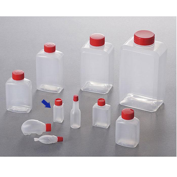 送料無料 テイクアウト・使い捨て容器 タレ・ソース・醤油・調味料入れ タレビン 角小 6ml 100個お弁当の必需品のタレビンです。テイクアウト・使い捨て容器 タレ・ソース・醤油・調味料入れ