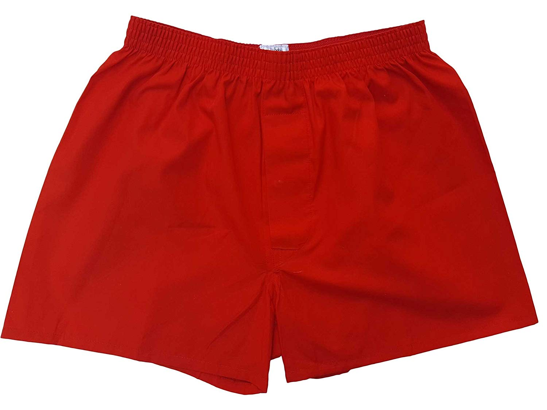 創業1954年 当社の日本製赤トランクスは品質で勝負父の日 還暦祝い 誕生日 健康元気の赤下着に配送方法はご注文内容により当社で決定します トランクス 赤 赤色 日本製 5枚 セット 父の日 ギフト プレゼント 前開き 綿100% 好評 男性 下着 赤パンツ 送料無料 LL セール価格 M メンズ 福袋 L