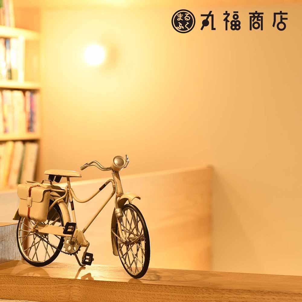 ブリキのおもちゃシリーズ メーカー直送品 送料無料 ブリキのおもちゃ 車 自転車 誕生日プレゼント ギフト 贈り物 男性向け オブジェ 置物 置き物 美容室 インテリア小物 かっこいい ホワイト アンティーク おしゃれ かわいい カフェ コレクション インテリアオブジェ レトロ 飾り 限定特価 価格