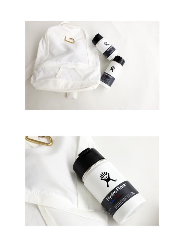HydroFlask(ハイドロフラスク)ボトル12ozCoffee345mlハワイ