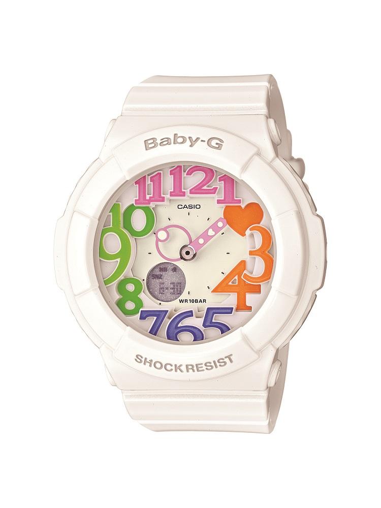 BABY-G ベビーG BGA-131-7B3JF 【安心の3年保証】