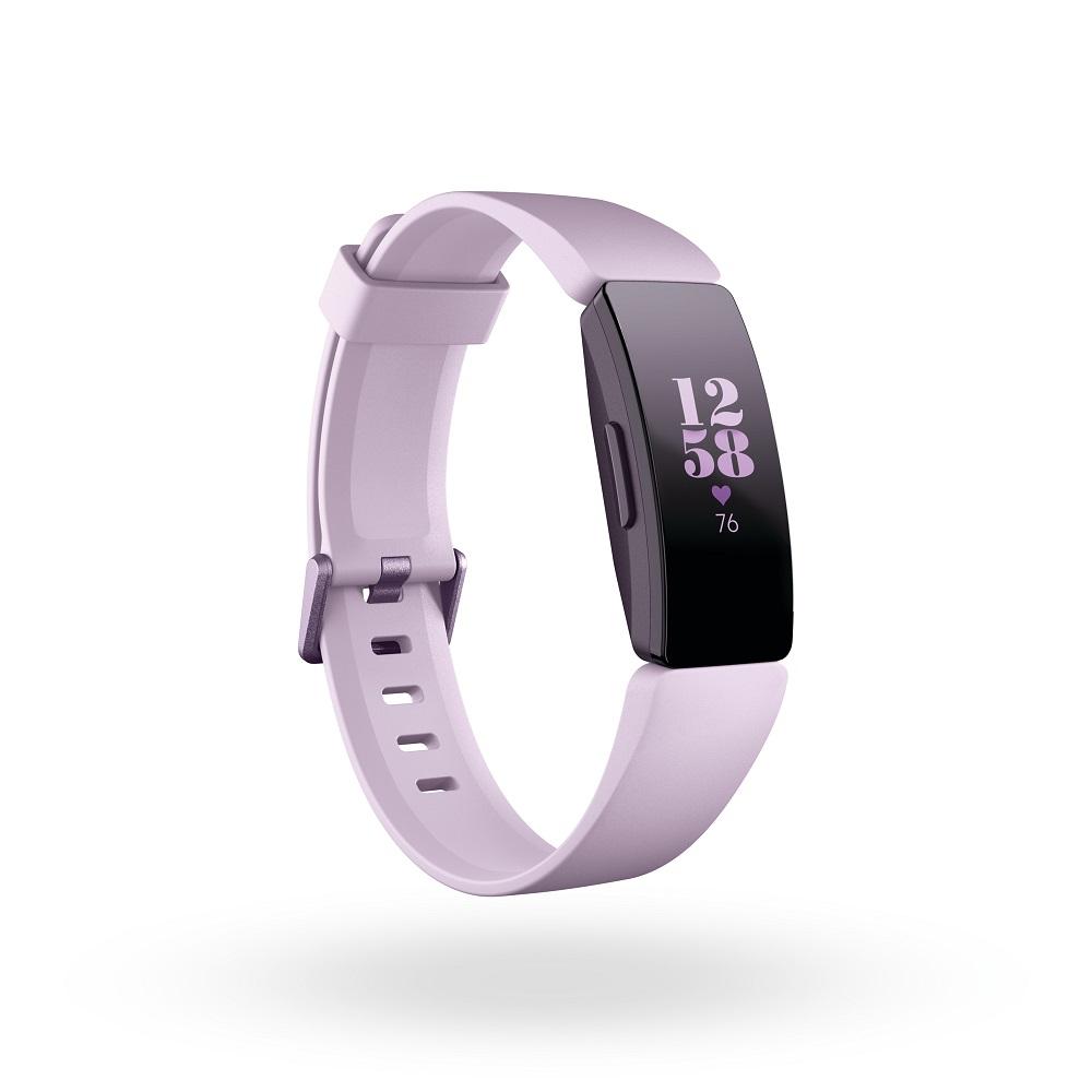 12/1から1カ月間エントリーするだけでポイント10倍!在庫あります!Fitbit Inspire HR フィットビット インスパイアHR FB413LVLV-FRCJK 【安心のメーカー1年保証】スマートウォッチ ウェアラブル 心拍数 健康
