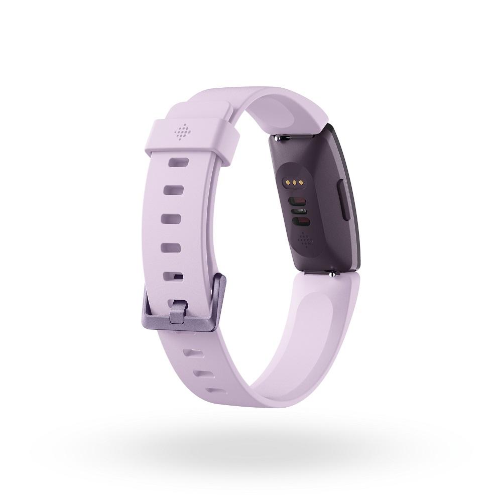 1ヶ月丸ごと店内全品ポイント上乗せ10倍 要エントリー8 1まで 在庫あります Fitbit Inspire HRフィットビット インスパイアHR FB413LVLV FRCJK安心のメーカー1年保証 スマートウォッチ ウェアラブル 心拍数 健康m08wNn