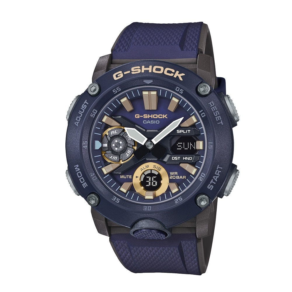 G-SHOCK Gショック GA-2000-2AJF 【安心の3年保証】