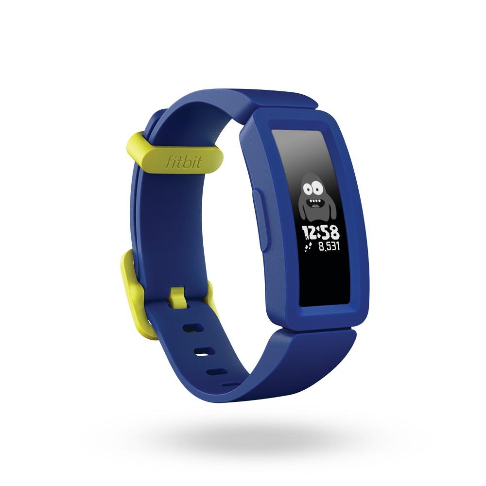Fitbit ace 2 フィットビット エース2 FB414BKBU-FRCJK 【安心のメーカー1年保証】スマートウォッチ ウェアラブル