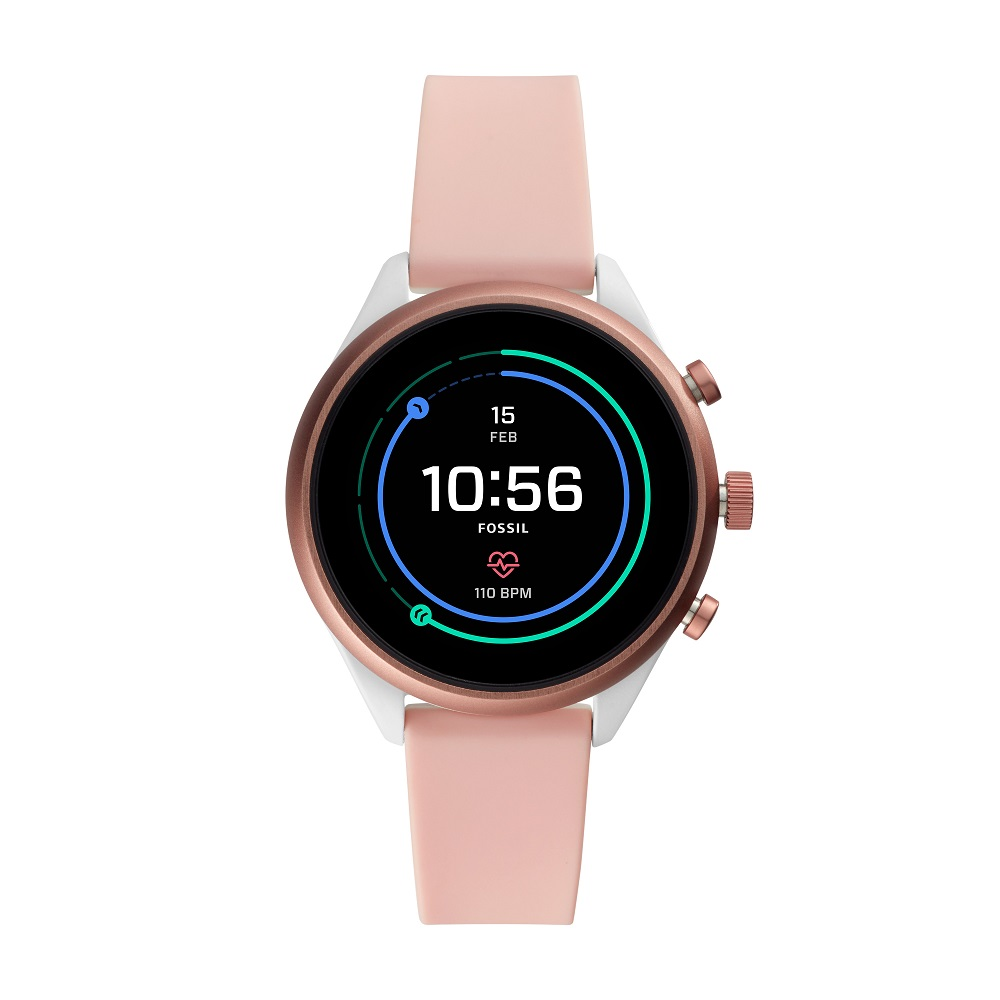 FOSSIL フォッシル Sport Smartwatch FTW6022 【安心のメーカー2年保証】
