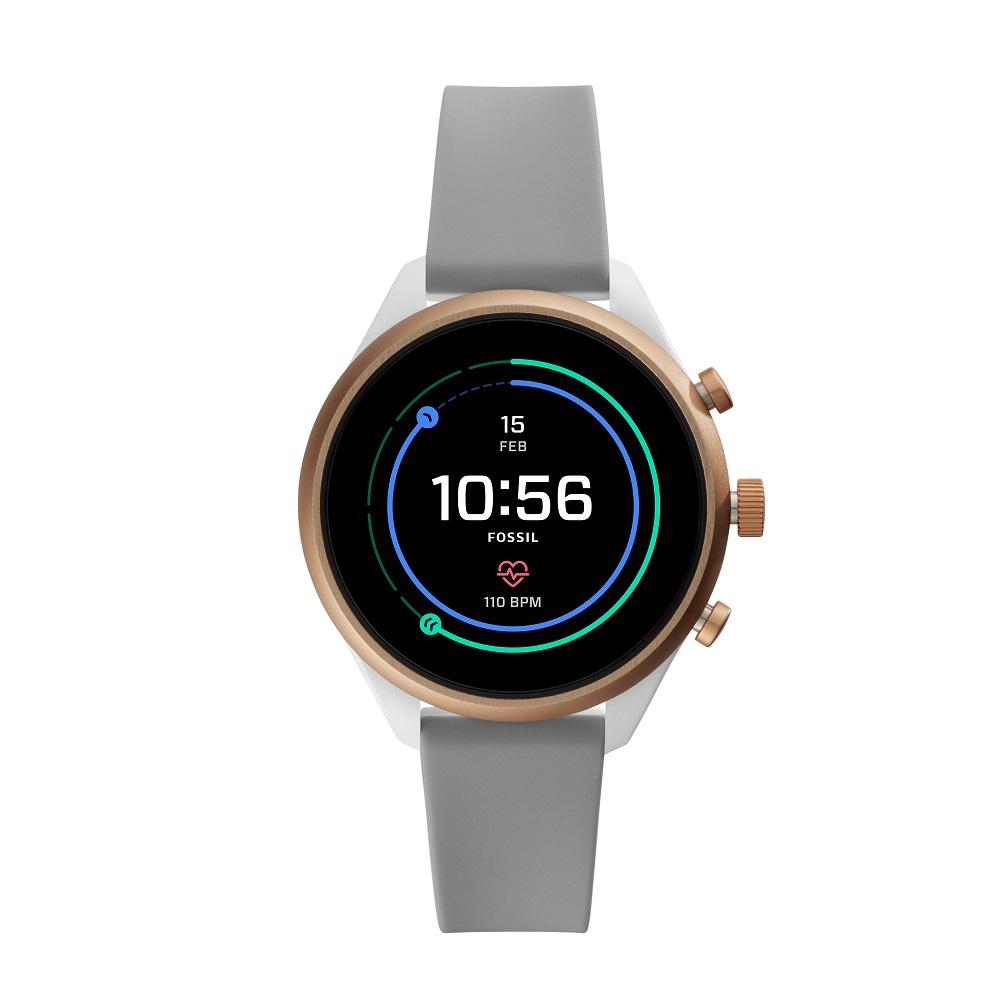 FOSSIL フォッシル Sport Smartwatch FTW6025 【安心のメーカー2年保証】