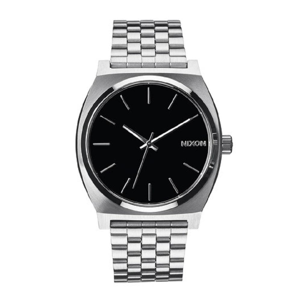 NIXON ニクソン TIMETELLER BLACK NA045000-00 【安心の3年保証】