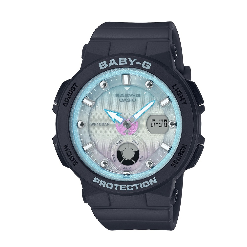 BABY-G ベビーG BEACH TRAVELER BGA-250-1A2JF 【安心の3年保証】