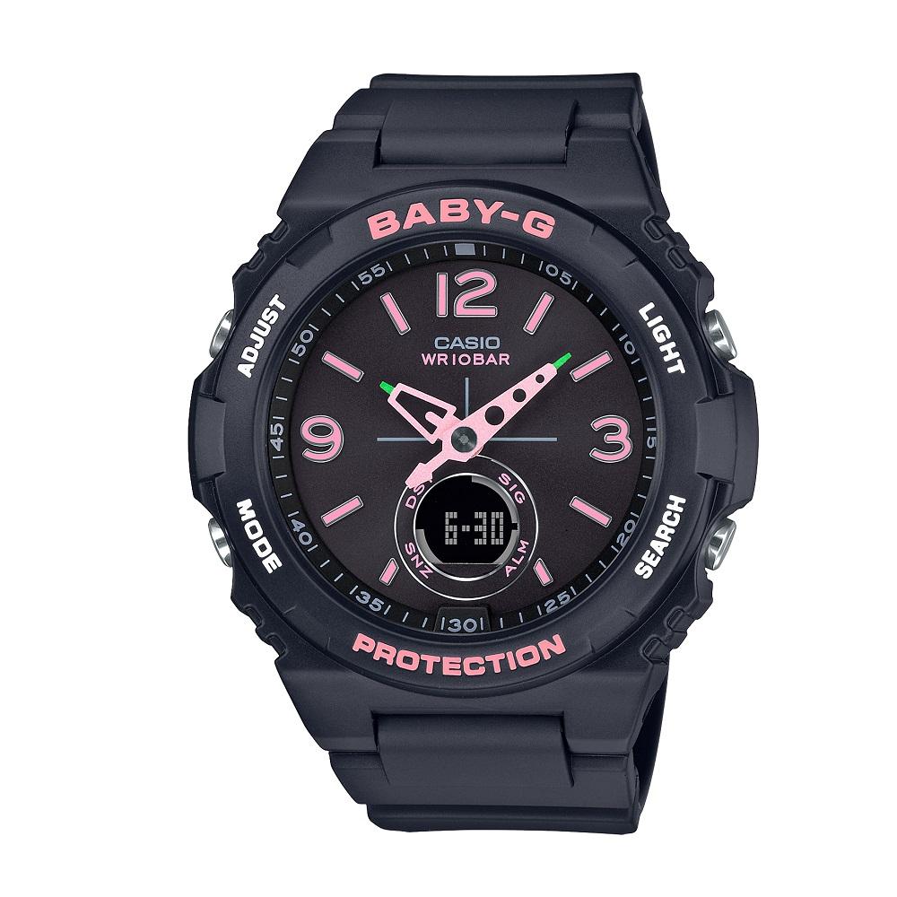 正規品 ラッピング無料 3年保証付 腕時計 価格 全国一律送料無料 人気商品 BABY-G BGA-260SC-1AJF 安心の3年保証 2~4営業日発送 ベビーG