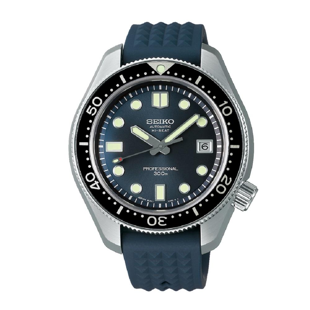 """7/10発売!セイコー プロスペックス Seiko Prospex Seiko Diver""""s Watch 55th Anniversary Limited Edition SBEX011 数量限定1,100本 【安心の3年保証】"""
