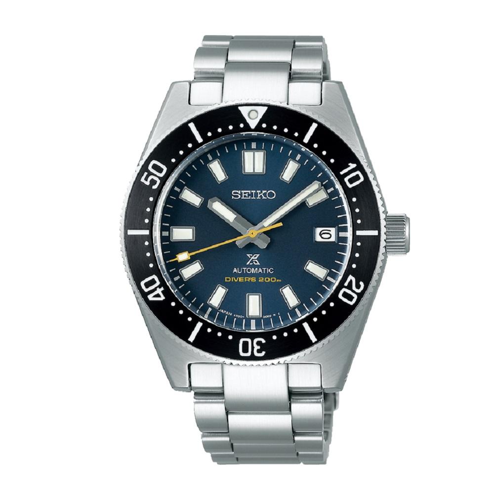 """6/19発売!セイコー プロスペックス Seiko Prospex Seiko Prospex Seiko Diver""""s Watch 55th Anniversary Limited Edition SBDC107 数量限定5,500本 【安心の3年保証】"""