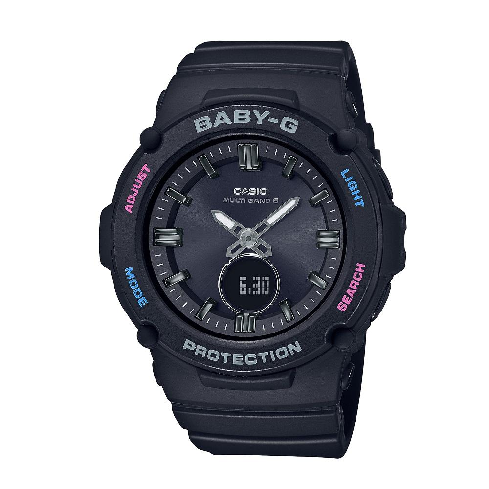 BABY-G ベビーG BGA-2700-1AJF 【安心の3年保証】