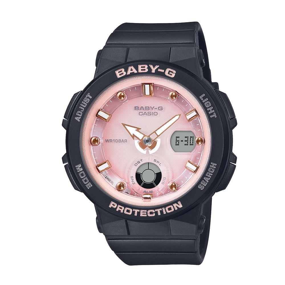 BABY-G ベビーG BGA-250-1A3JF 【安心の3年保証】